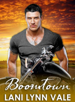 Boomtown (Freebirds #1)