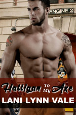 Halligan To My Axe (The Heroes of The Dixie Wardens MC #2)