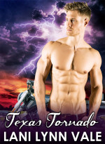 Texas Tornado (Freebirds #5)