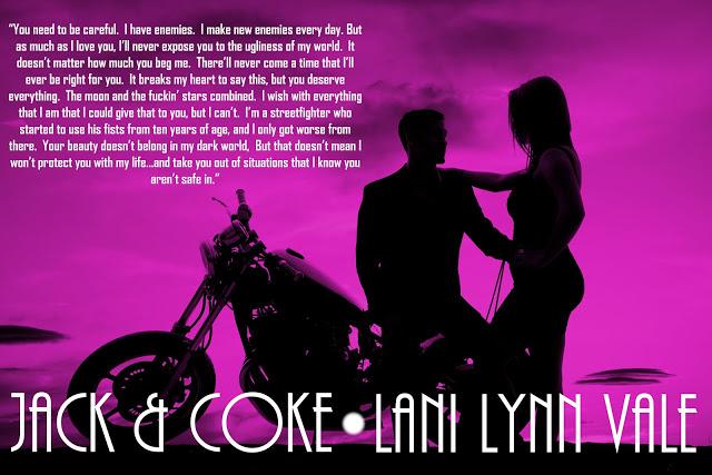 Jack and Coke Teaser
