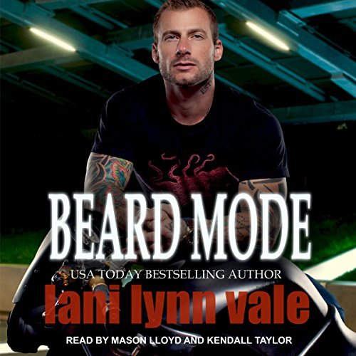Beard Mode Audio Cover
