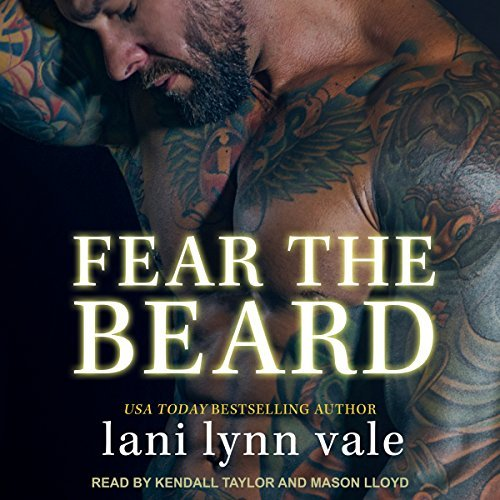 Fear the Beard Audio Cover