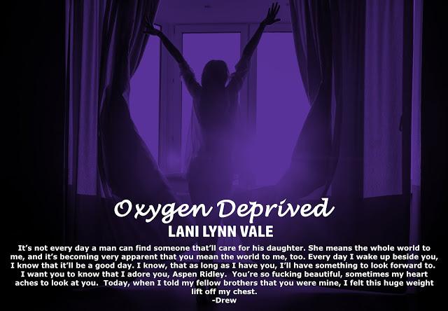 Oxygen Deprived Teaser