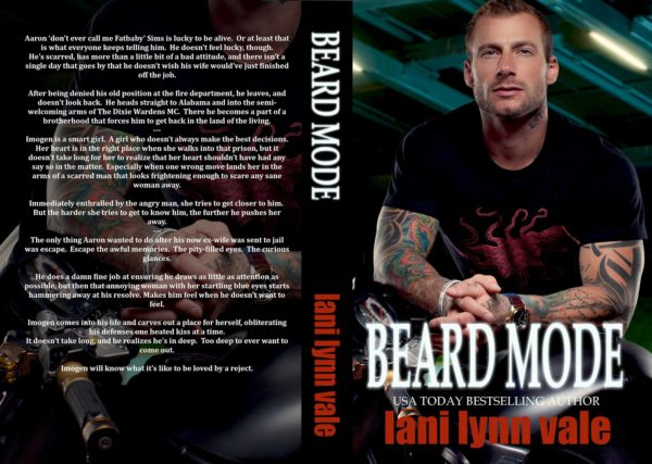Beard Mode Coverflat