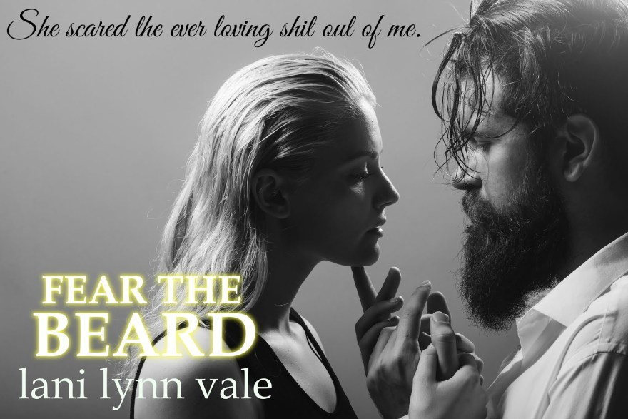 Fear the Beard Teaser
