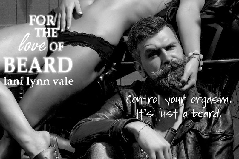 For the Love Beard Teaser