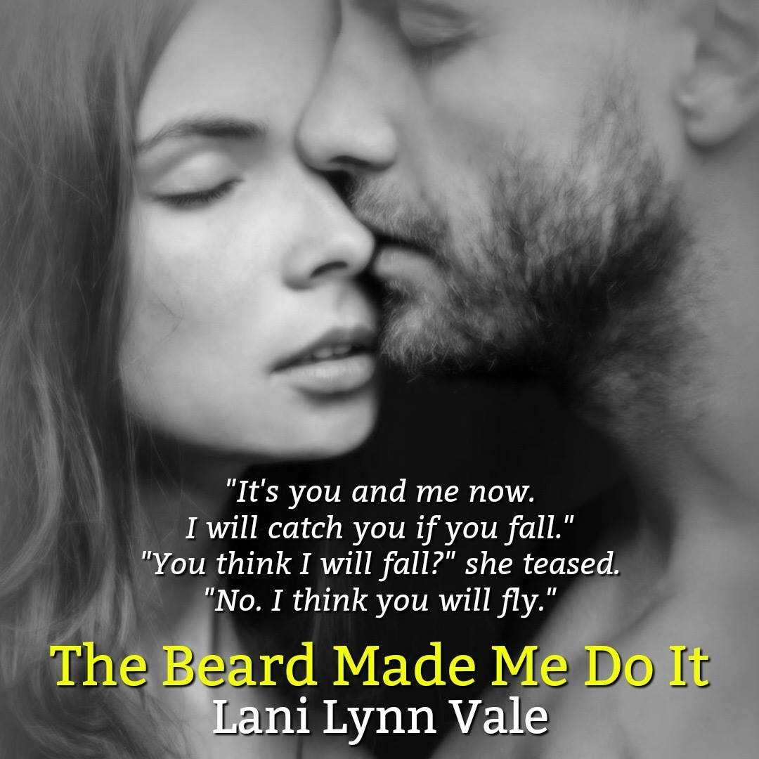 The Beard Made Me Do It Teaser