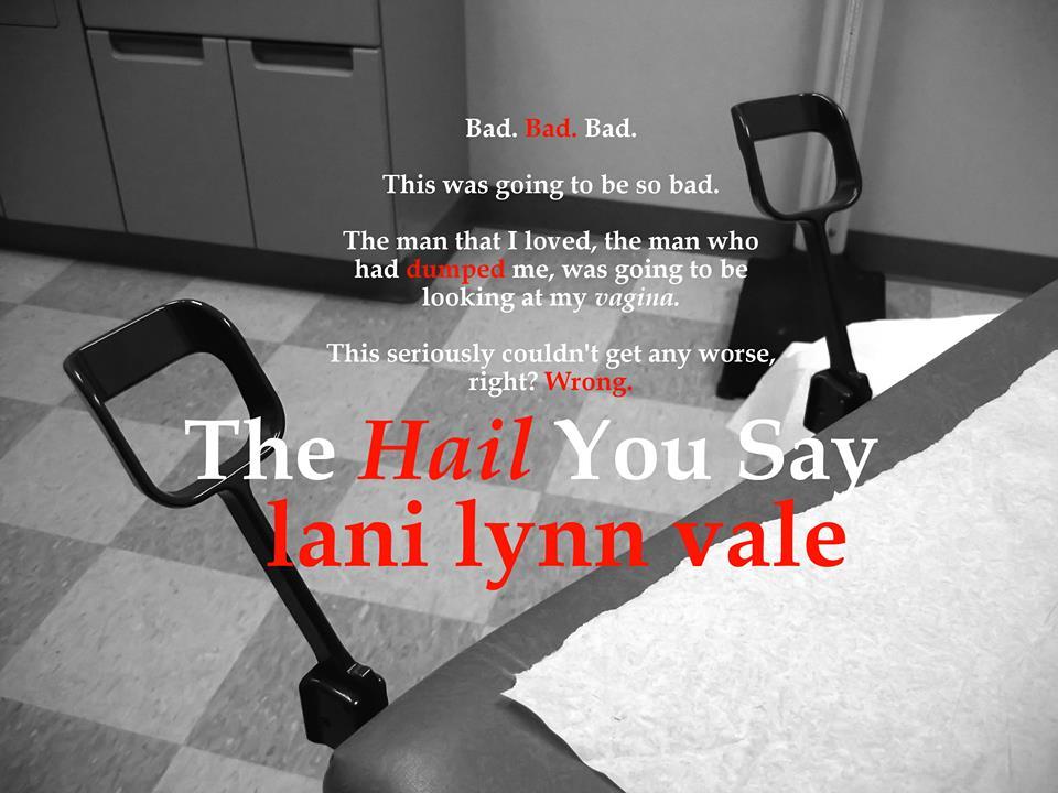 The Hail You Say Teaser