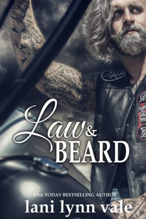 Law & Beard Cover