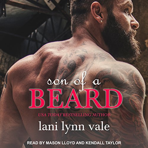 Son of a Beard Audio Cover