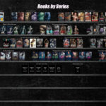 Books by Series
