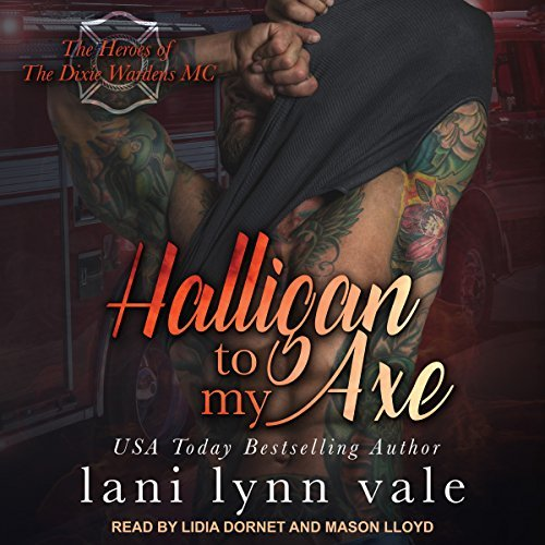 Halligan to my Axe Audio Cover