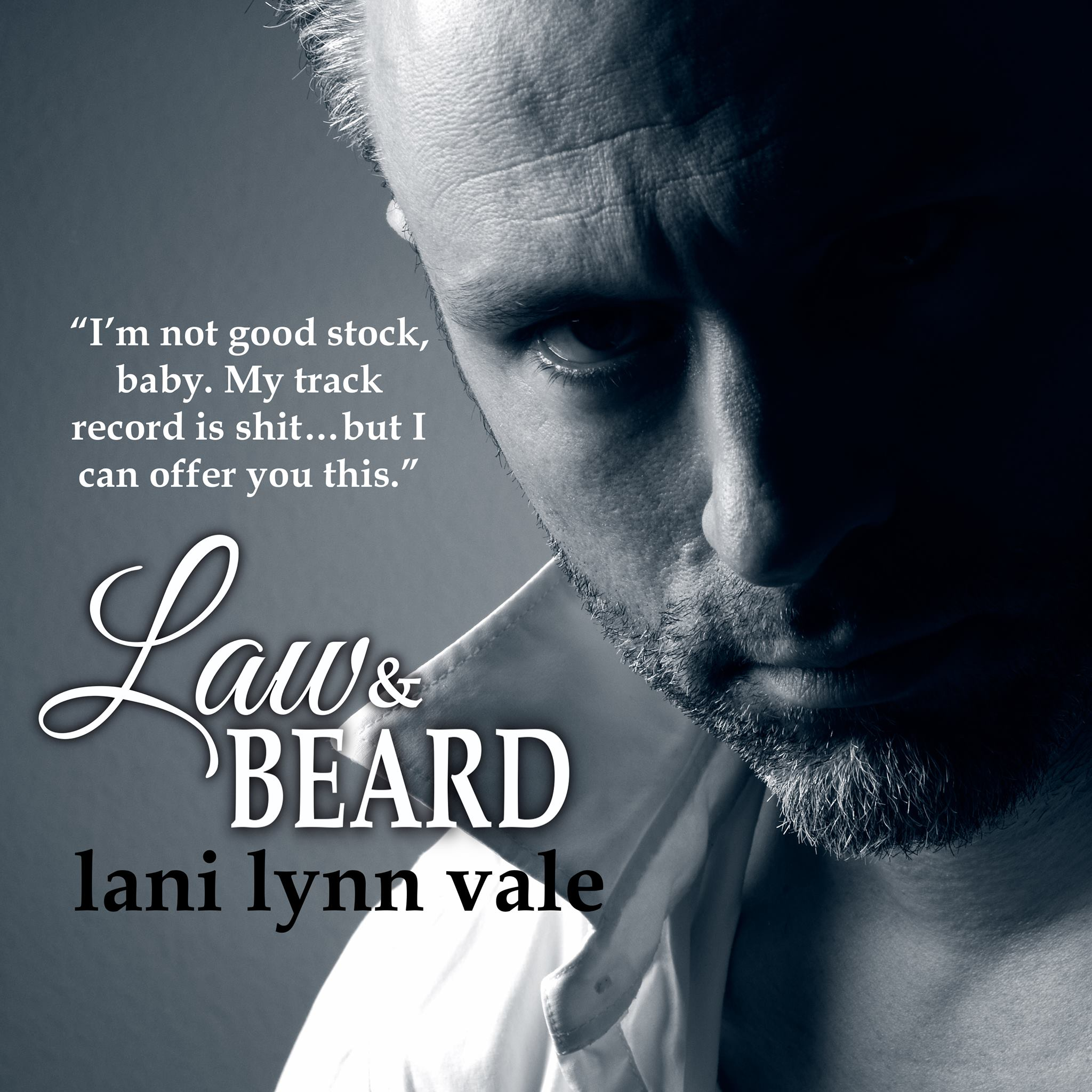 Law & Beard Teaser