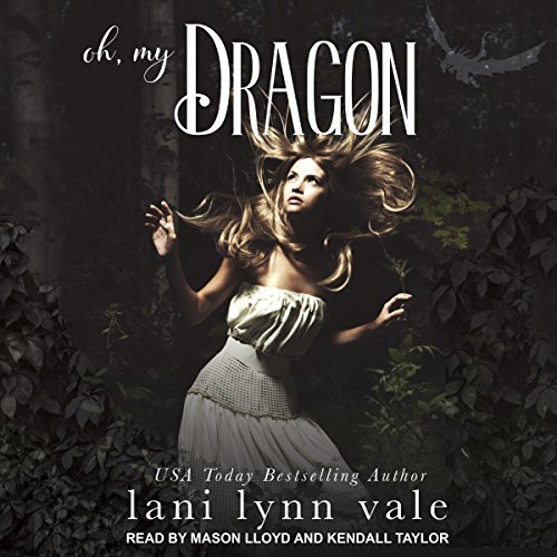 Oh, My Dragon Audio Cover