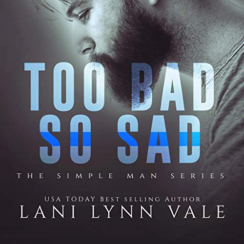 Too Bad So Sad Audio Cover