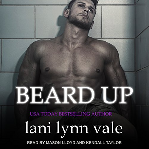 Beard Up Audio Cover