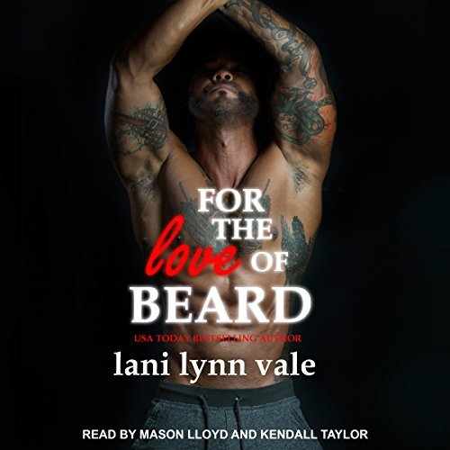 For the Love of Beard Audio Cover