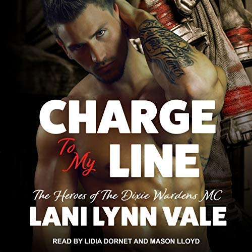 Charge to My Line Audio Cover