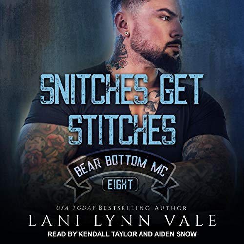 Snitches Get Stitches Audio