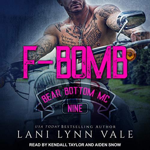 F-Bomb Audio Cover