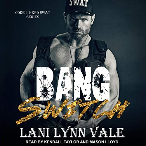 Bang Switch Audio Cover