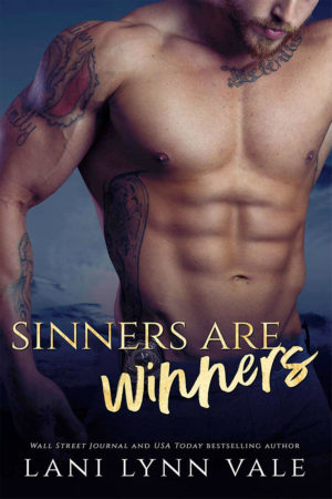 Sinners are Winners