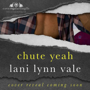 Chute Yeah (Cover Coming Soon)