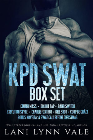 Code 11- KPD SWAT Box Set