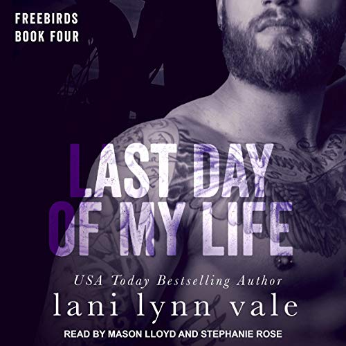 Last Day of My Life Audio Cover