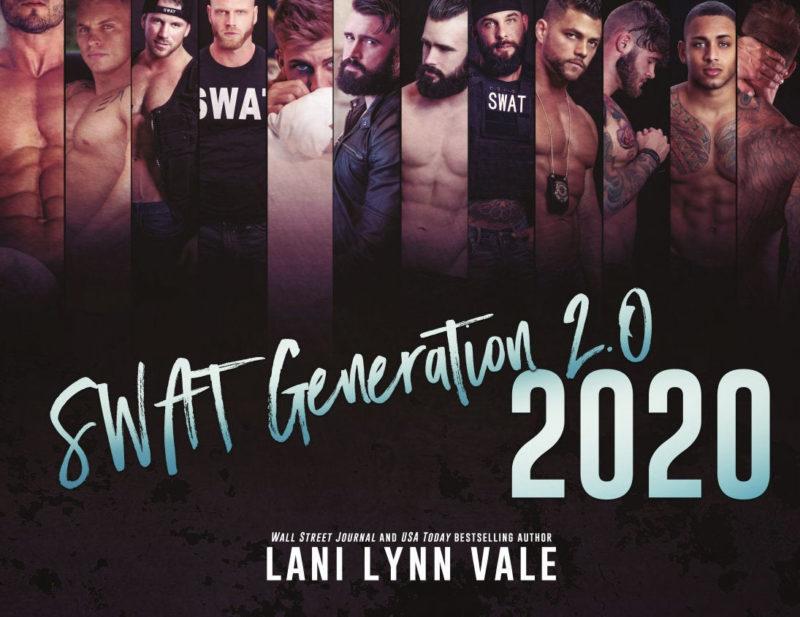 2020 SWAT calendar