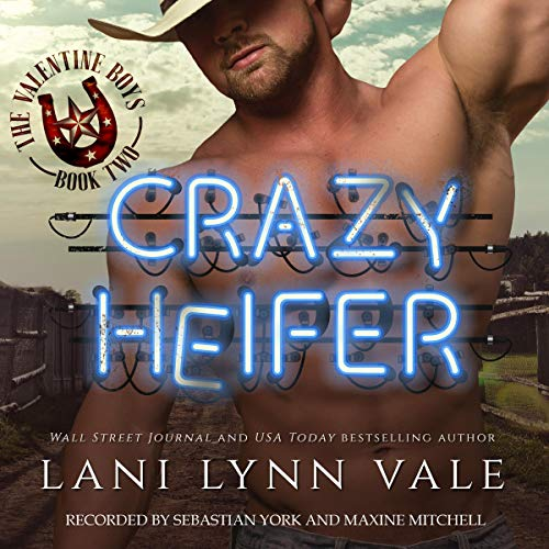 Crazy Heifer Audio