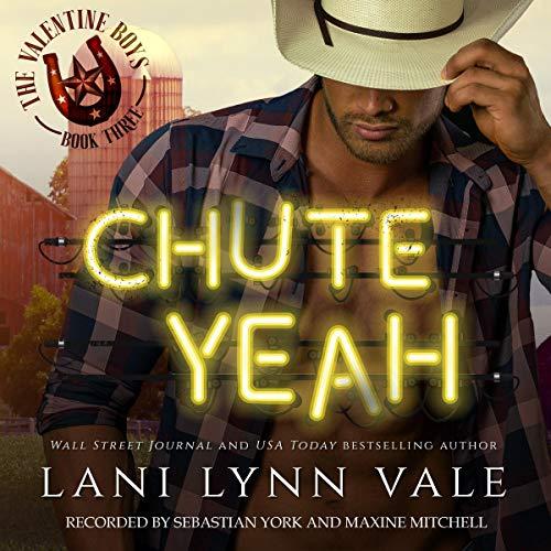 Chute Yeah Audio