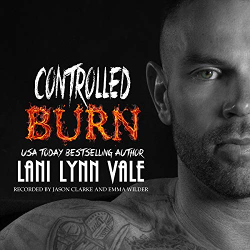 Controlled Burn Audio