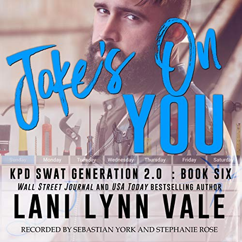Joke's on You Audio
