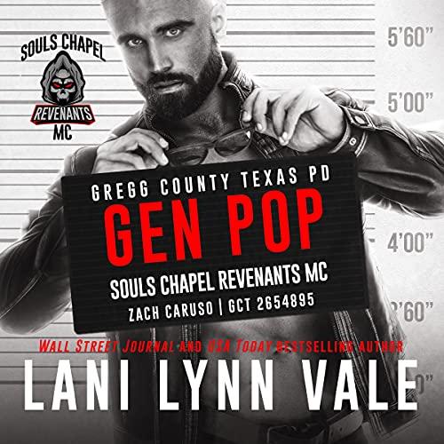Gen Pop Audio